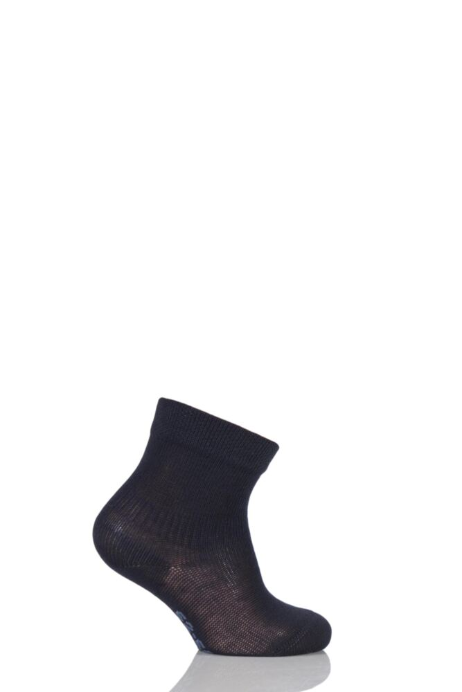 Babies 1 Pair Falke Sensitive Cotton Socks