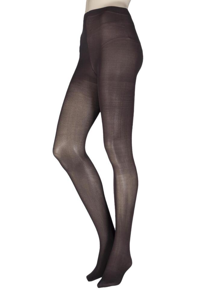 Ladies 1 Pair SockShop Anti-Cellulite 40 Denier Opaque Tights
