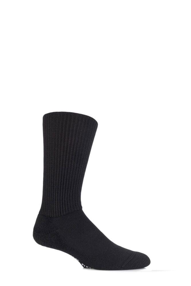 Mens and Ladies 1 Pair Falke Walkie Ergonomic Boot Socks