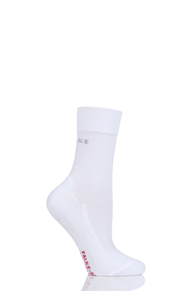 Ladies 1 Pair Falke GO2 Ergonomic Sports System Golf Socks