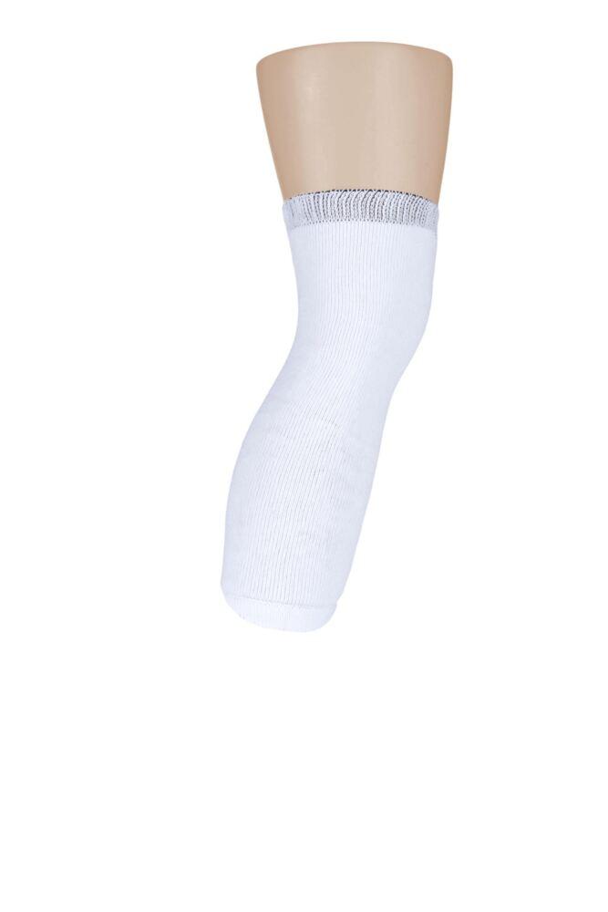 Mens and Ladies SockShop 6 Pack Iomi Prosthetic Socks for Below the Knee Amputees 35cm Length