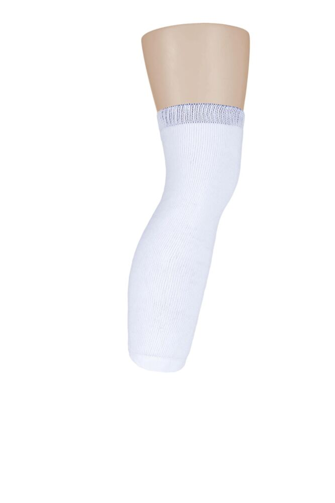 Mens and Ladies SockShop 6 Pack Iomi Prosthetic Socks for Below the Knee Amputees 40cm Length