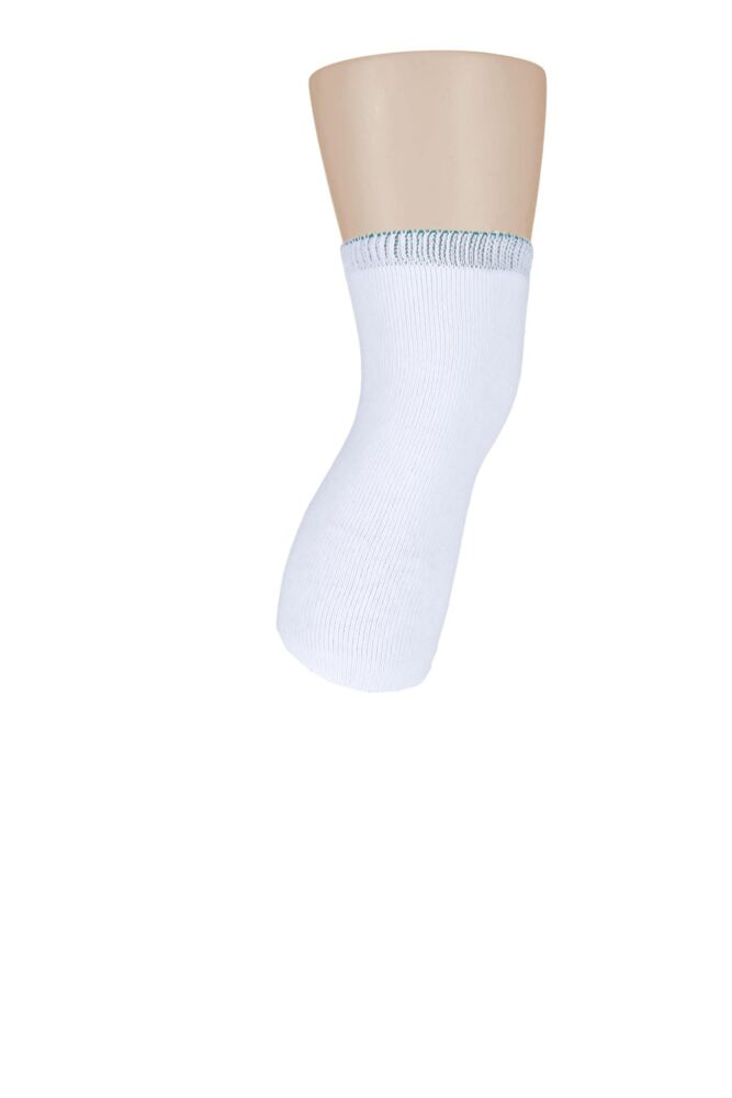Mens and Ladies SockShop 6 Pack Iomi Prosthetic Socks for Below the Knee Amputees 30cm Length
