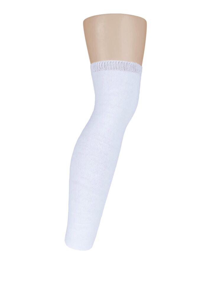 Mens and Ladies SockShop 6 Pack Iomi Prosthetic Socks for Below the Knee Amputees 45cm Length