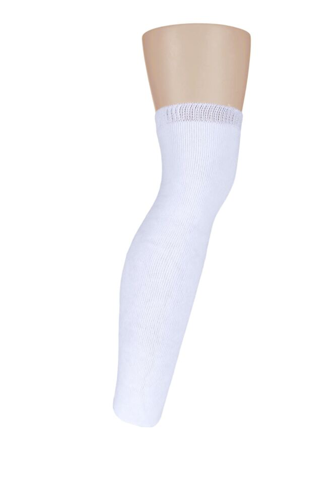 Mens and Ladies SockShop 6 Pack Iomi Prosthetic Socks for Below the Knee Amputees 50cm Length
