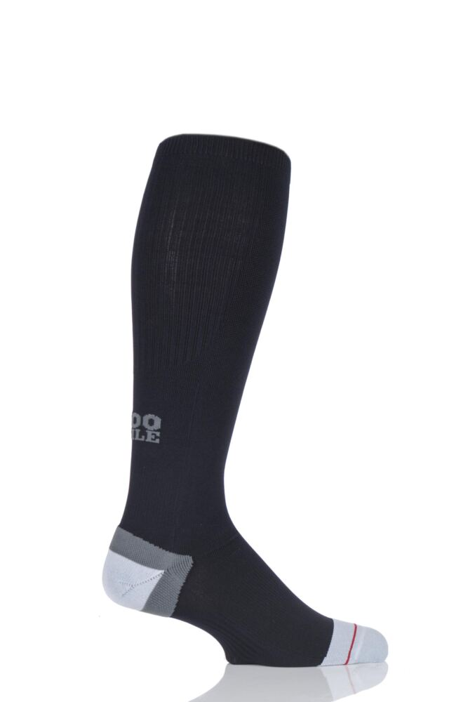 Mens 1 Pair 1000 Mile Compression Socks