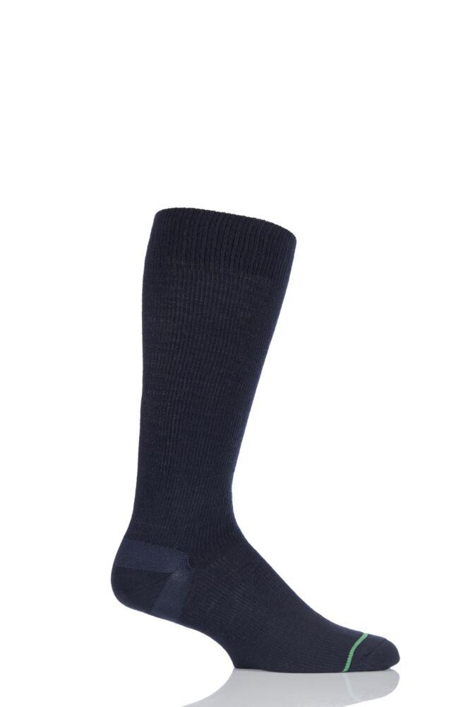 Mens 1 Pair 1000 Mile Tactel Ultimate Light Weight Walking Socks