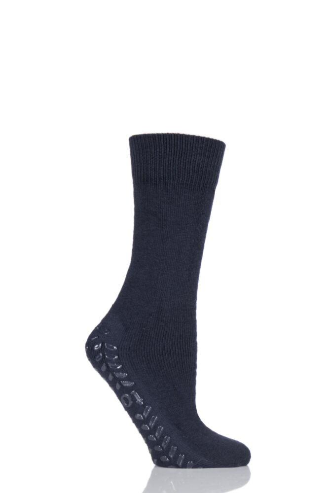 Ladies 1 Pair Totes Originals Slipper Socks