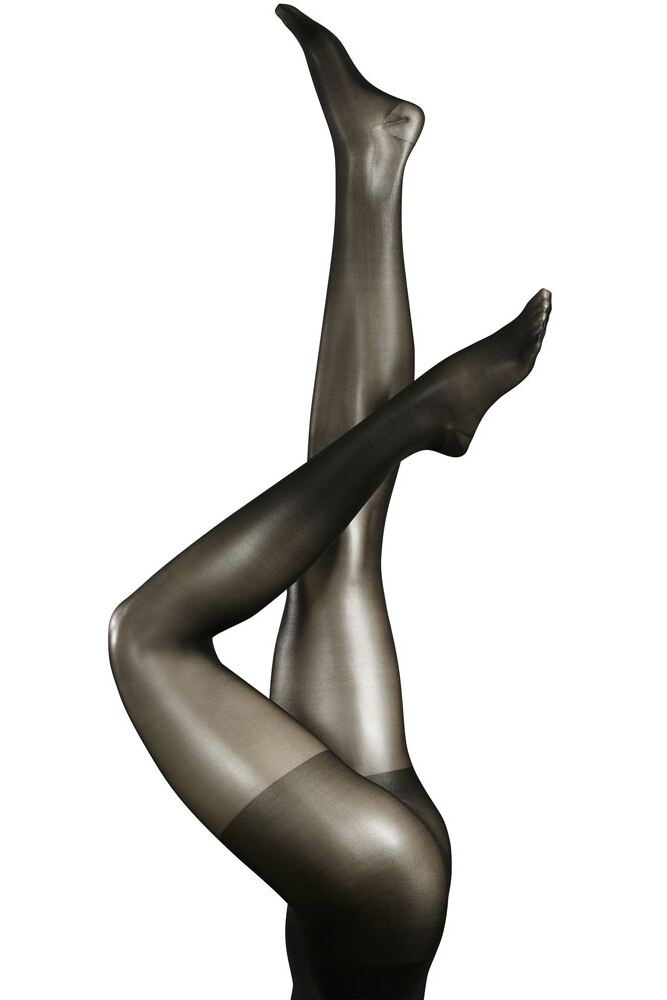 Ladies 1 Pair Falke 20 Denier Leg Vitalizer Tights