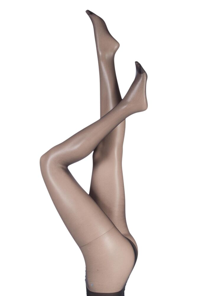 Ladies 1 Pair Aristoc Ultra Bare 7 Denier Sheer Tights