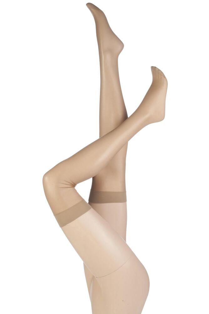 Ladies 1 Pair Pretty Polly Nylons - Stockings