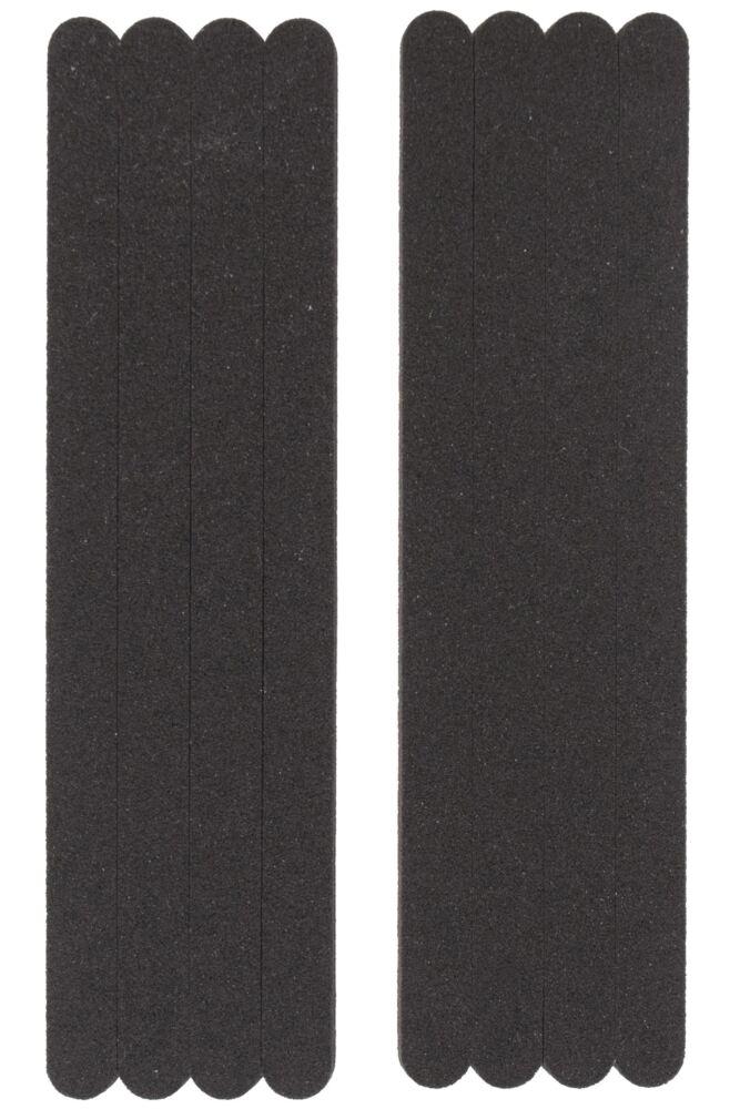 Ladies 8 Piece Pack Shoe Monkeys Strap Strips 50% OFF