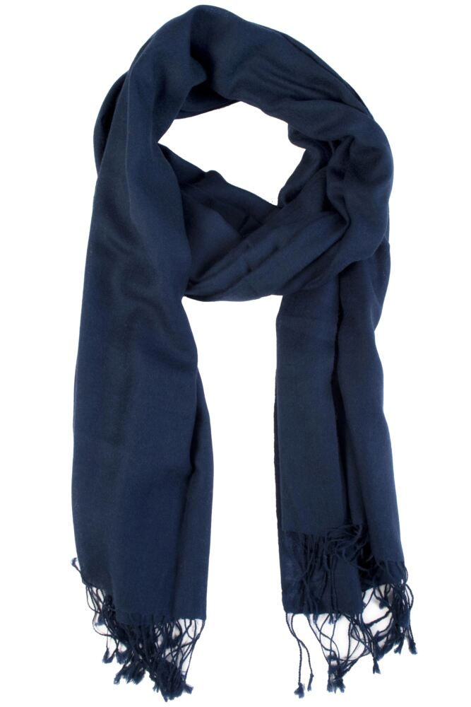 Ladies Fraas 100% Plain Wool Wrap