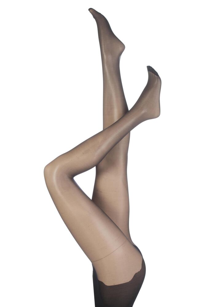 Ladies 1 Pair Pretty Polly Nylons - Tights