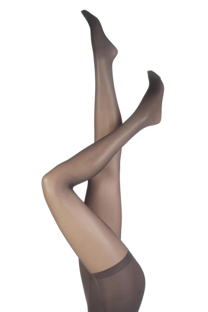 Ladies 1 Pair Elbeo Caresse Firm Support Tights