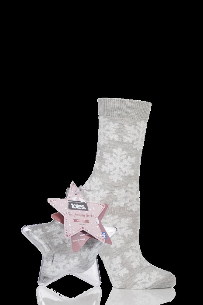 Totes Christmas Bauble Socks