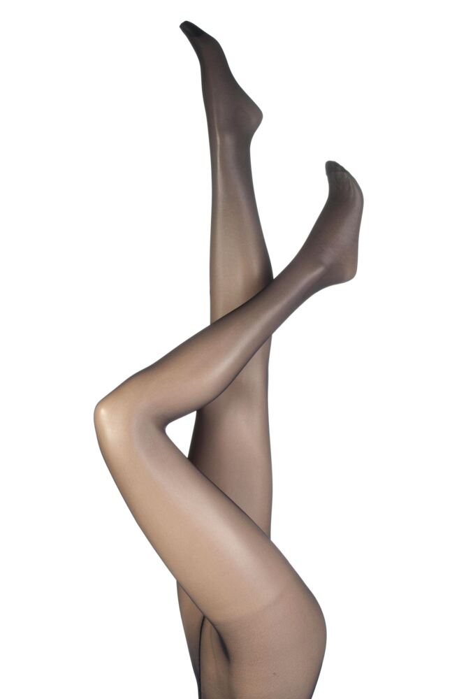 Ladies 1 Pair Falke Pure Matt 20 Tights