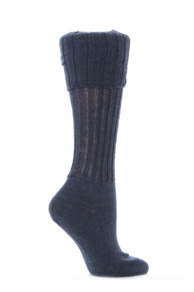 Ladies 1 Pair Oroblu Mindy Socks 25% OFF