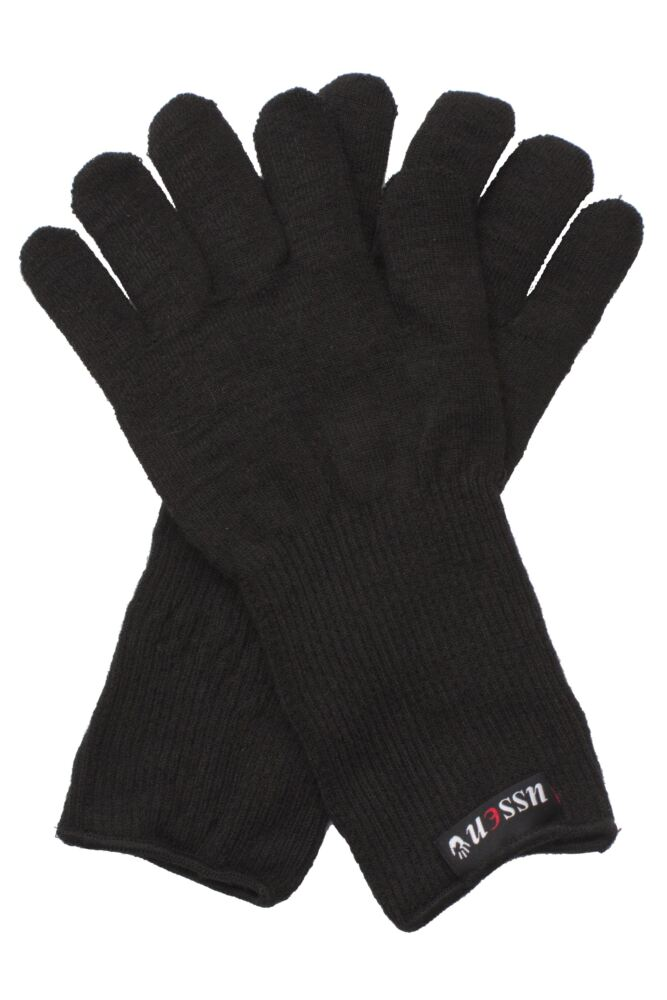 Mens 1 Pair Ussen Flight Gloves