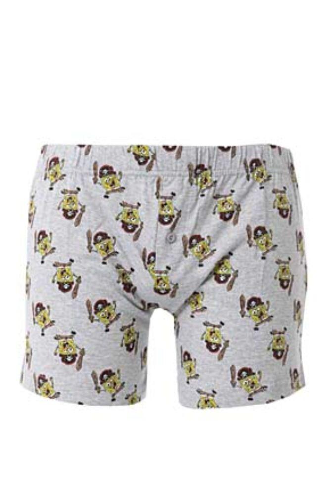 Mens 1 Pair TM Spongebob Boxer Shorts