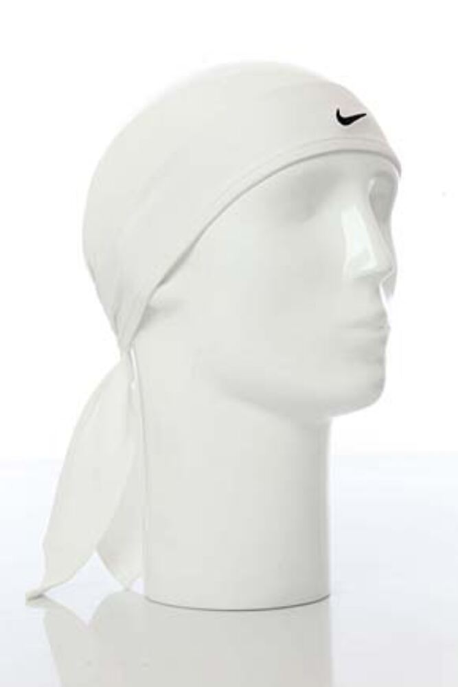 Mens and Ladies Nike Dri-Fit Head Tie 40-Inch