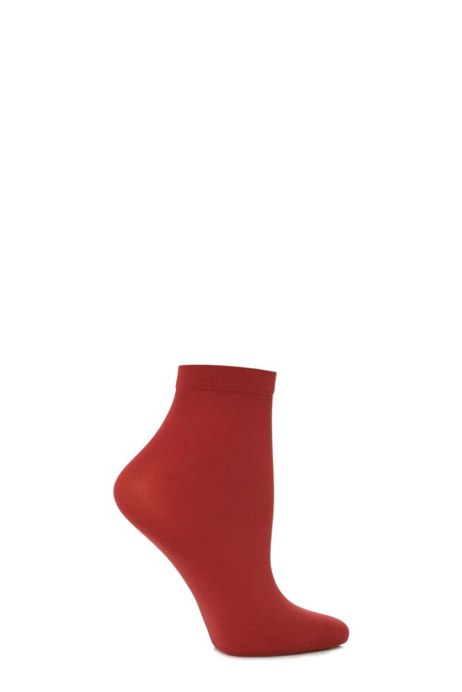 Ladies 1 Pair Trasparenze Marta Fashion Anklets