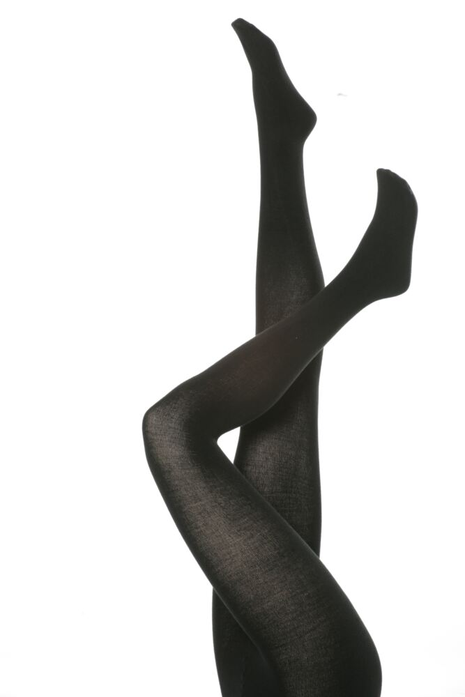 Ladies 1 Pair SockShop Warm And Soft Tights 25% OFF