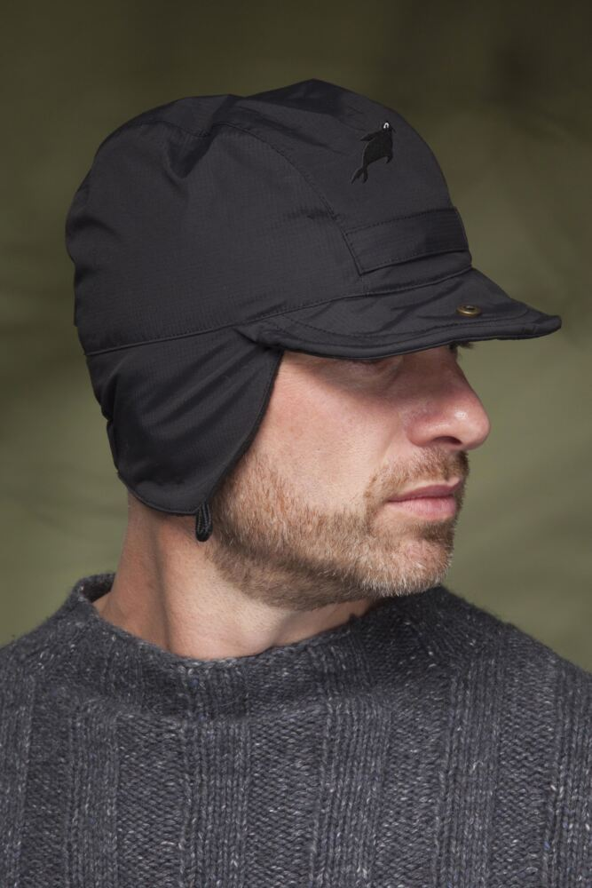 Mens and Ladies Sealskinz Winter Hat, Waterproof, Windproof and Breathable