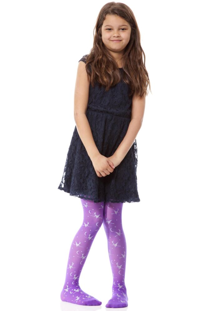 Girls Leggings. Find the perfect pair of girls leggings, all at the best prices around. She'll be ready to dance, go to school or just play and have fun with girl's leggings from Sophias Style.