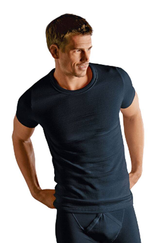 Mens 1 Pack Jockey Thermal T-Shirt