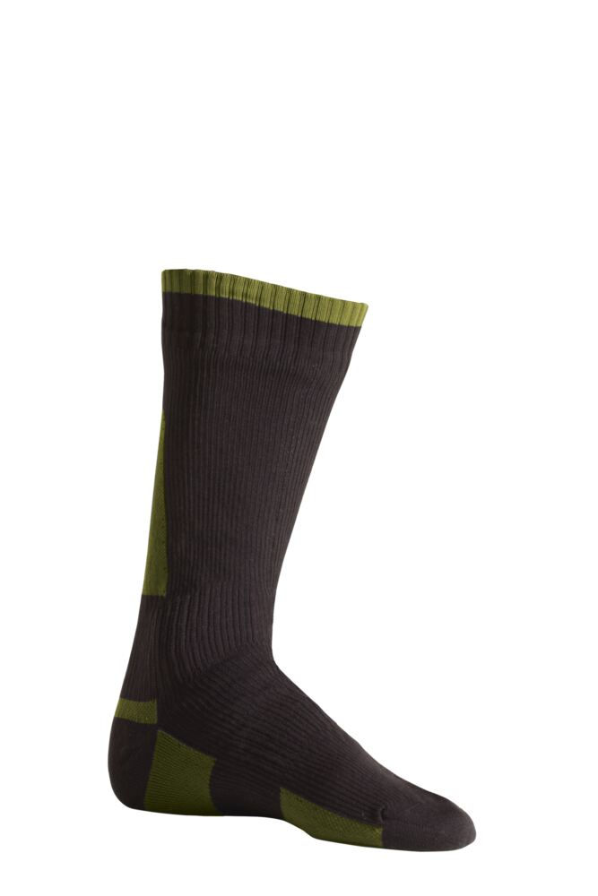 Mens and Ladies 1 Pair Sealskinz New and Improved Walking 100% Waterproof Socks 25% OFF