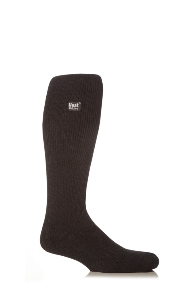 Mens 1 Pair Heat Holders Original Thermal Socks with Gift Box