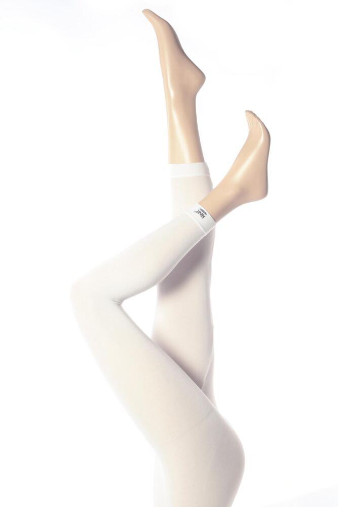 Ladies 1 Pair Heat Holders 0.39 Tog Thermal Underwear Leggings