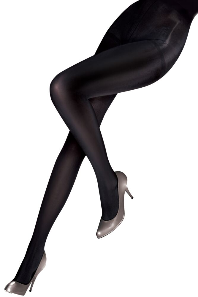 Ladies 1 Pair Pretty Polly 50 Denier Lustre Opaque Tights