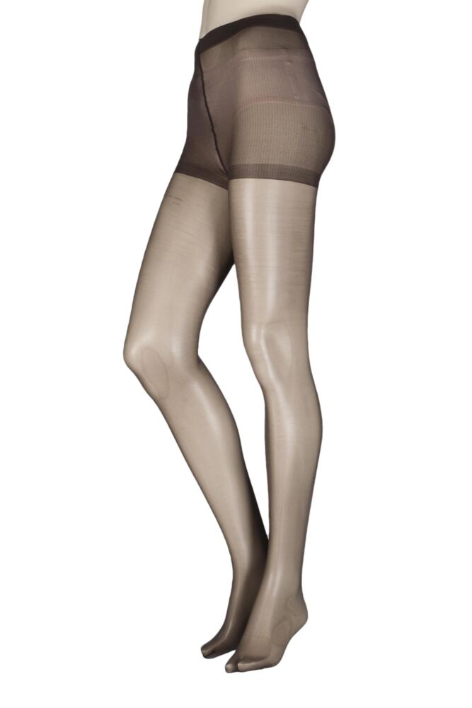 SockShop 10 Denier Classic Nylon Tights