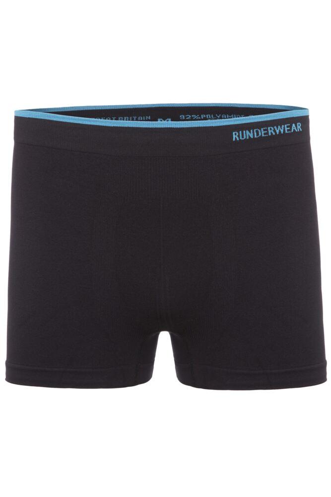 Mens 1 Pack Runderwear Running Boxer Shorts