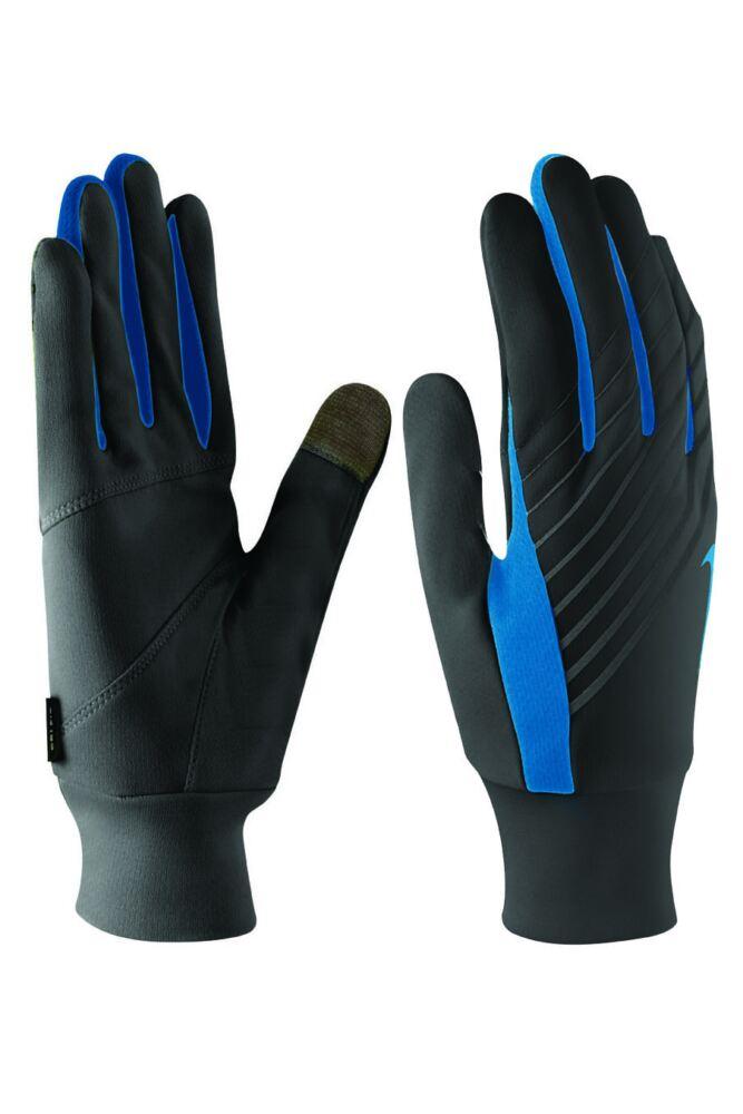 Mens 1 Pair Nike Lightweight Tech Running Gloves with Key Pocket 25% OFF