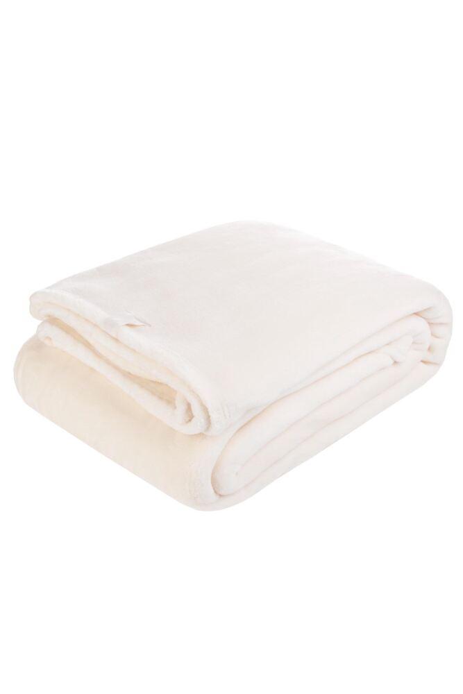 SockShop Heat Holders Snuggle Up Thermal Blanket In Snow Fall
