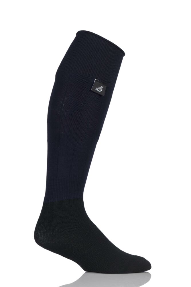 Mens and Ladies 1 Pair Sealskinz Football Socks