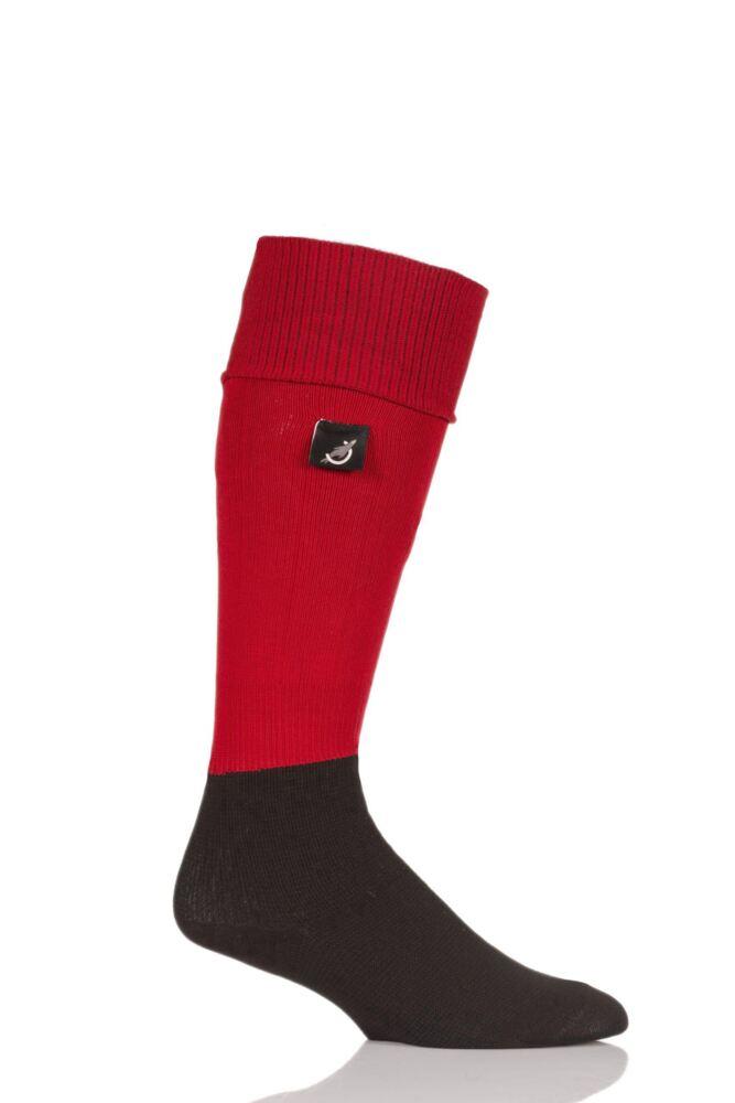 Mens and Ladies 1 Pair Sealskinz Football Socks