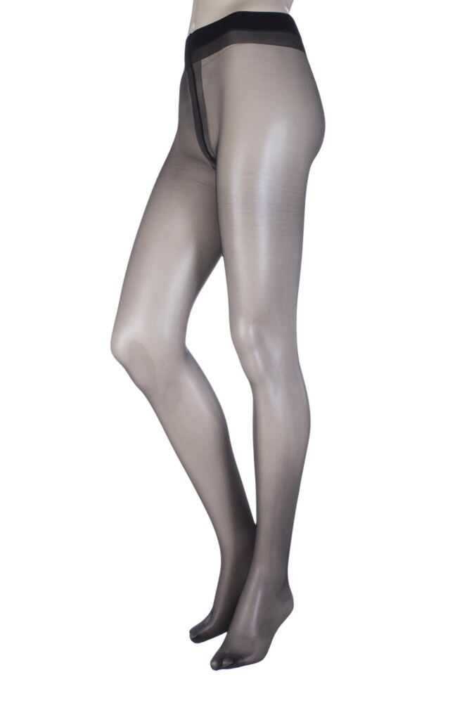 Ladies 1 Pair Oroblu Sensuel 30 Denier Sheer Tights