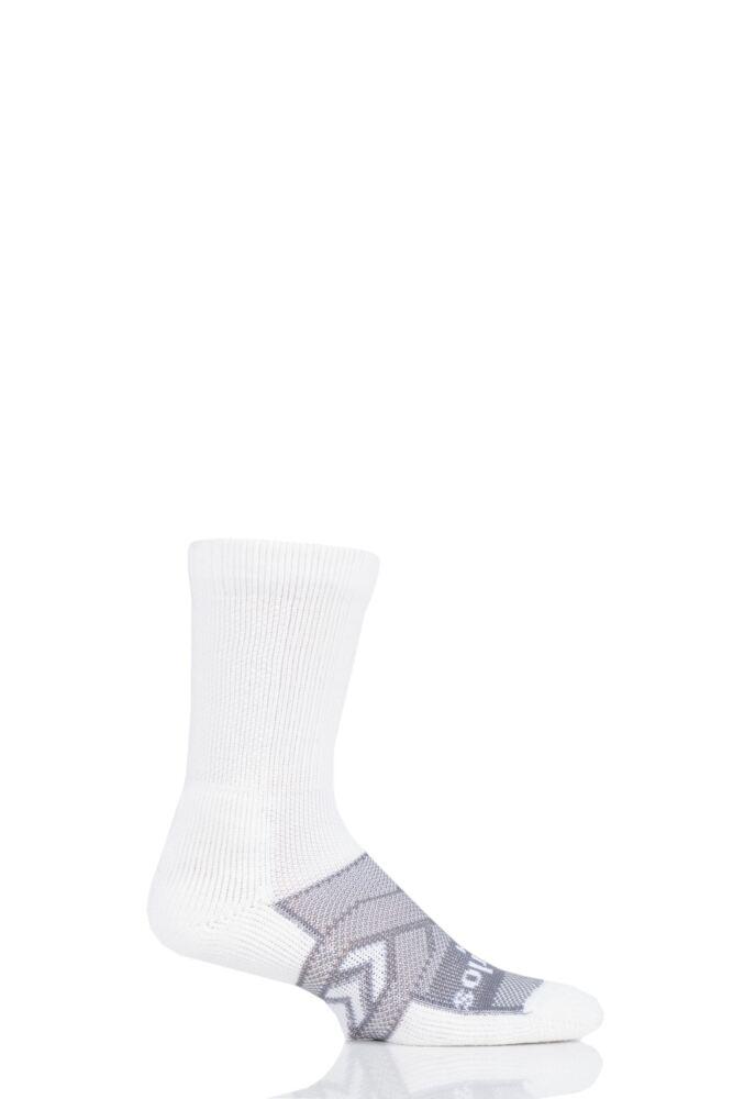 Mens and Ladies 1 Pair Thorlos 12 Hour Shift Work Socks