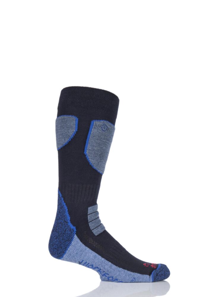 Mens 1 Pair Workforce By SockShop Professional Ultimate Safety Socks