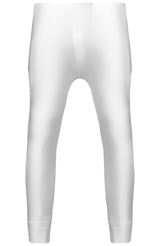 Mens 1 Pair Workforce Light Weight Thermal Long Johns In 3 Colours