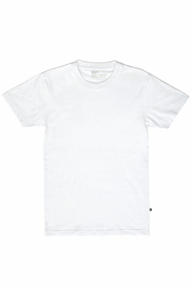 Mens 2 Pack Farah Classic 100% Cotton T-Shirts
