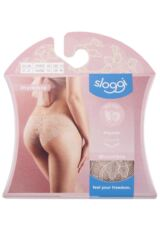 Ladies 1 Pair Sloggi Light Lace Hipsters Packaging Image
