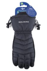 SealSkinz 1 Pack 100% Waterproof Outdoor Gloves Packaging Image