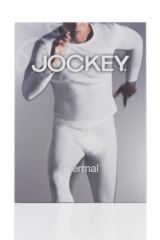Mens 1 Pack Jockey Thermal Long Sleeved Shirt 25% OFF This Style Product Shot
