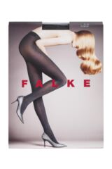 Ladies 1 Pair Falke Stardust Glitter Stripe Tights Packaging Image