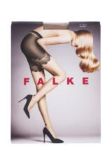 Ladies 1 Pair Falke Crinoline Backseam Tights Product Shot